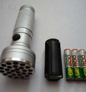 energizer police gp фонарик фонарь налобный