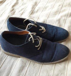 Туфли HM р 40