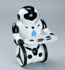 Уникальный радиоуправляемый робот
