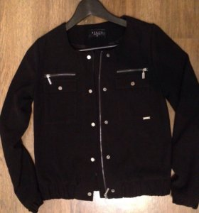 Новая кофта-куртка mohito