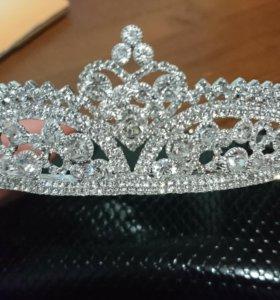 Диадема. 👑 корона.