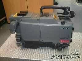 Продам Sony BVP-950 (169) + CA-570P 900тв строк