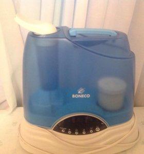 Увлажнитель воздуха ультразвуковой Boneco U7135