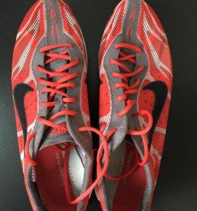 Кроссовки 👟 Nike для бега
