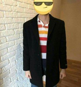 Пальто Mistik мужское