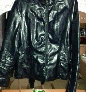 Куртка 54 размер.