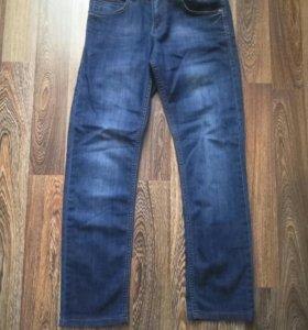 Фирменные джинсы Calvin Klein