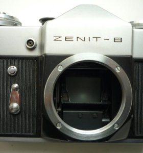 Фотоаппарат зенит-б zenit-B