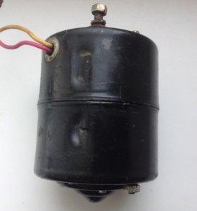 Двигатель мотор мэ5-е стеклоочиститель дворник