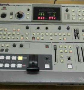 Видеопульт Panasonik MX50E