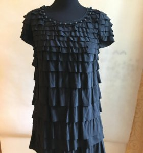 Платье оригинал DKNY, размер s