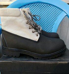 Ботинки мужские, новые размер 41
