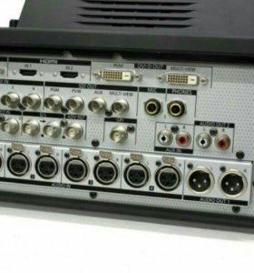 Видео микшер Panas AG-HMX100 HD 3D