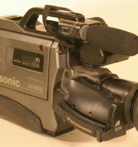 Panasonic NV-M9000 на запчасти