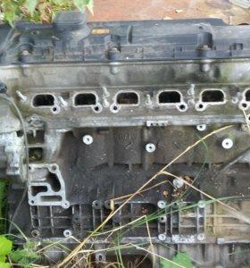 Двигатель БМВ Х3