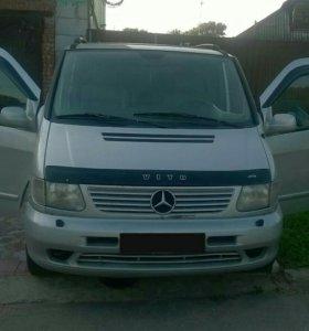 Mercedes vito v280
