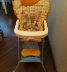 Graco стул для кормления грако