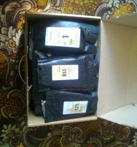 Кофе зелёный органический в зёрнах 8,5кг
