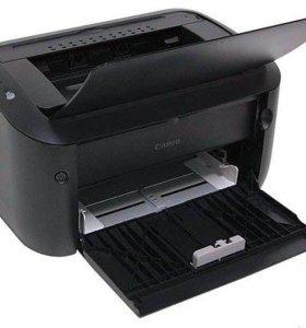 Принтер лазерный Canon LBP6020B