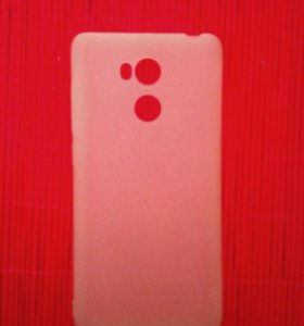 Бампер на Xiaomi Redmi 4 pro