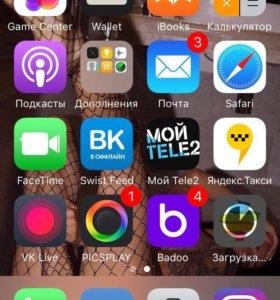 IPhone 4s 64GB белый