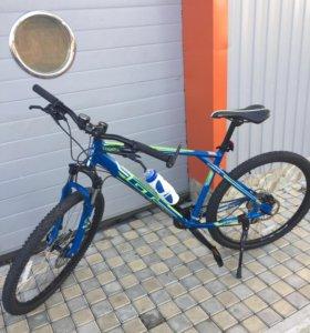 Велосипед GT AGGRESSOR EXPERT(HYDR)