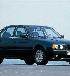 БМВ 520, 1991 г