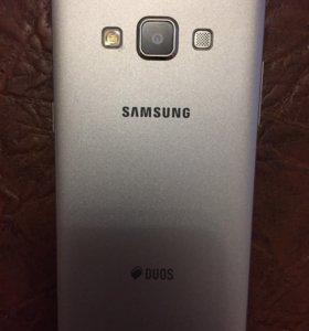 Телефон Самсунг гелакси а5 2015