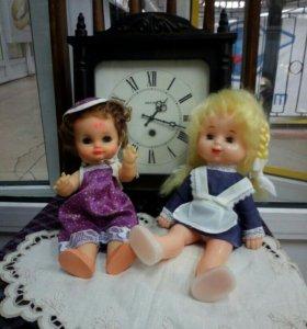 Куклы СССР, ГДР