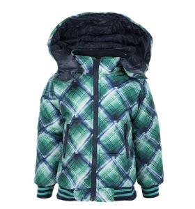 Куртка весна/осень 86 размер.