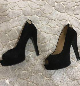 Туфли 500₽