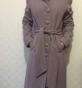 Пальто осень-зима 🌸