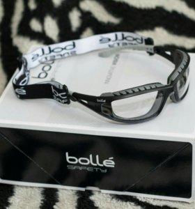 Защитные очки Bolle Tracker