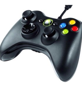 Xbox controller проводной