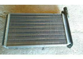 Радиатор отопителя 2108,09,14,15