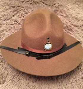 Шляпа рейнджера, США 🇺🇸.