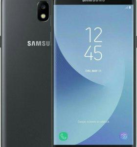 Смартфон Samsung Galaxy J5 2017 16Gb SM-J530F LTE