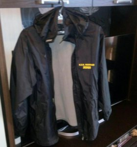 Куртка-ветровка на парня