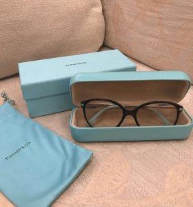 Очки Tiffany оригинал с антибликовыми линзами