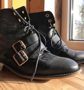 Ботиночки 36
