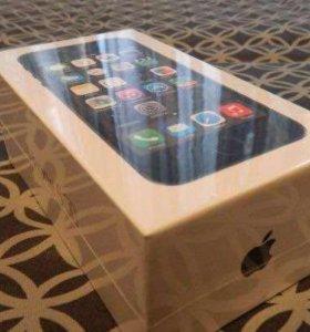 Запечатанный Айфон 5s