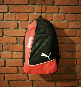 Рюкзак Puma evoPOWER Football Backpack