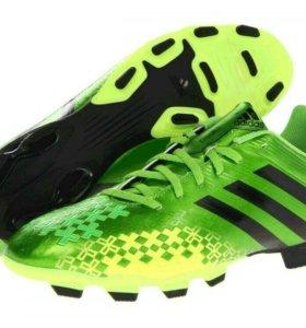 Бутсы футбольные, Adidas predito