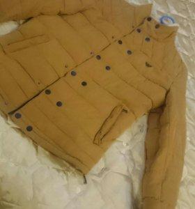 Куртка мужская 48