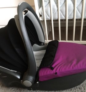 Люлька Britax Romer Baby Safe sleeper