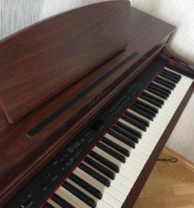 Пианино цифровое Yamaha clp-430