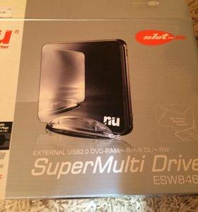 NU SuperMulti Drive ESW846B