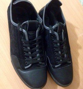 Мужские ботинки (кеды)