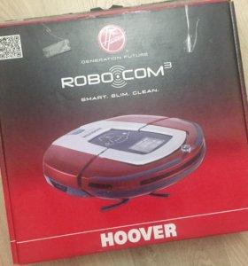 Робот пылесос Hoover rbc040 019