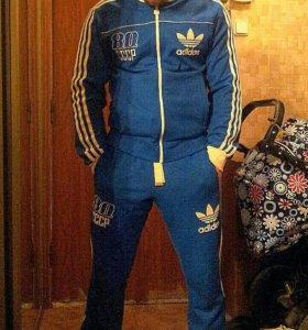 Костюм Adidas СССР 80